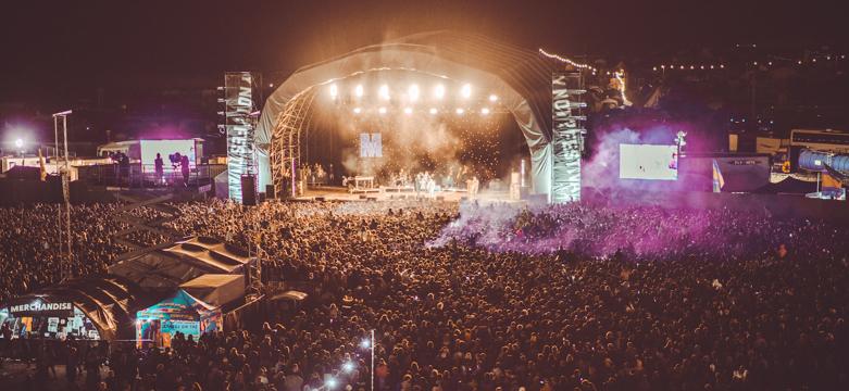 YNot Festival