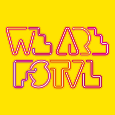 We are FSTVL – Main Arena